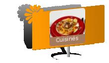 Cuisinés
