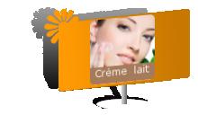 Crème  lait