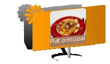Plat principal
