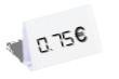 0,75 €