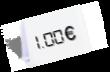 1,00 €