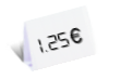 1,25 €