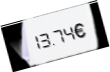 13,74 €