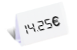 14,25 €