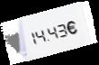 14,43 €