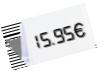 15,95 €