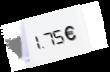 1,75 €
