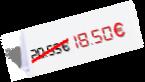 18,50 €
