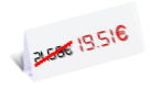 19,51 €