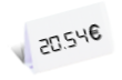 20,54 €
