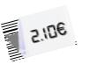 2,10 €