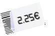 2,25 €