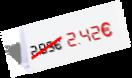 2,42 €