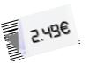 2,49 €