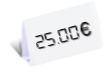 25,00 €