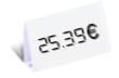 25,39 €
