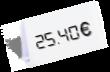 25,40 €