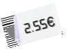 2,55 €