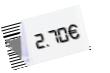 2,70 €