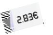 2,83 €