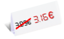 3,16 €