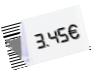 3,45 €