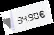 34,90 €