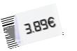3,89 €