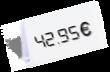42,95 €