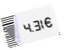 4,31 €