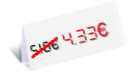 4,33 €
