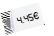 4,45 €