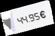 44,95 €