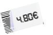 4,80 €