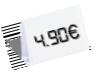 4,90 €