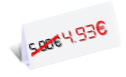 4,93 €