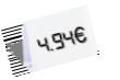 4,94 €
