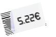 5,22 €