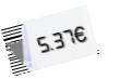 5,37 €