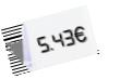 5,43 €