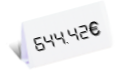 644,42 €