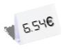 6,54 €