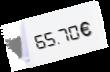 65,70 €