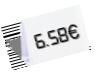 6,58 €