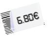 6,80 €
