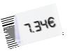 7,34 €