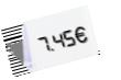 7,45 €