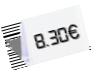 8,30 €