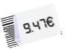 9,47 €