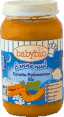 Babybio bonne nuit : carotte-potimarron riz : Aliment bébé bio : dès 6 mois